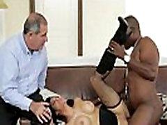 Cuckolding milf pornstar