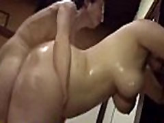 BBW asian compilation