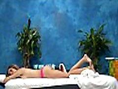 Sexy massage clips