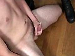 White comander pilot Twink Fucked Deep In His Tight Ass By Big bib ass sex Dude 18