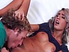 Sex Scene Action With Big Cock Ride Hard By Pornstar Girl Janice Griffith video-05