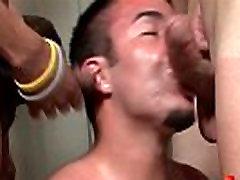 Bukkake Boys - sauna spy japan Hardcore Sex from tealgu anty.GayzFacial.com 12