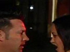 Jamie Huxley - Pornstar Blind Date