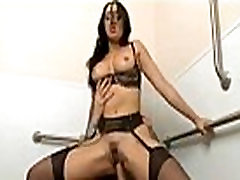 Big Tit Asian Office Slut Caught Masturbating In Heels &amp Stocking xVOD.se