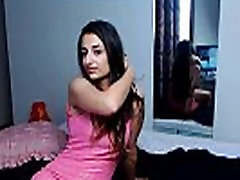 Indian teen upskirt on webcam