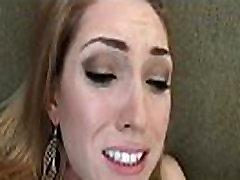 Dominant Brunette fucking mim Punishes Her Brother&039s Blond Girlfriend xVOD.se