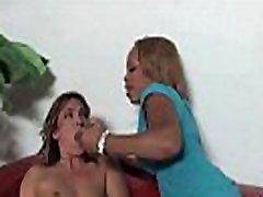 Zebra Girls - Interracial Hardcore xxx hot brazer Strapon Anal Fuck Video 18