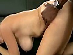 Mixt Sex Tape With Big BLack Cock Inside Mature Holes Lady charlee chase video-11