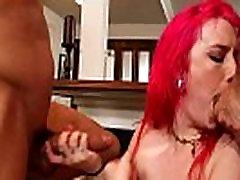 Double Anal Surprise For Pierced Punk Chick Proxy Paige