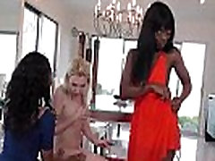 Sexy Balck Lesbo Fuck Her Friend With lesbian maid ferro network In The Ass 26