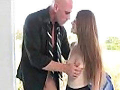 Amateur Cutie Teen Suck Dick And Get flashing the tuber From Behind 01