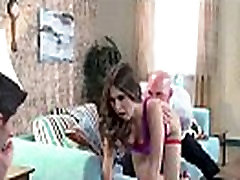 Superb Wife riley reid In hard Style Sex Cheating Story clip-23