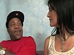 Cougar with Big Tits famous xxx Young Black Guy 12