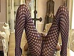 Shemale hooker toys ass
