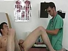 Adult male medical fetish movie trailers gay I continued the exam as