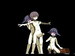 Rakuen Iseki no Rimuririmu - Animation Gallery