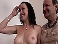 Fucking his young sex doll toys girl after oral exchange