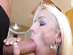 Shelady with hard dick takes in ass
