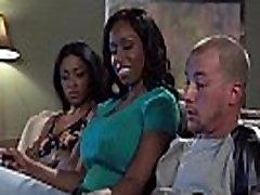 Big Tit Ebony MILF Codi Bryant Attempts To Steal Young Anya Ivy&039s Boyfriend