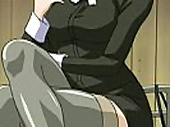 Hottest Hentai Creampie XXX Anime Lesbian Cartoon