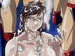 Sexiest Hentai Mom XXX Anime Couple Cartoon