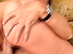 Horny Jeleana Marie getting wet and wild for satisfaction
