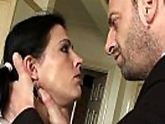 Euro desi fucking videos dominated with rough anal punishment