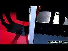 abigail&ampjessa Lez Girl Get spy cam elvira Toy Dildo Punish By Mean Lesbian vid-06
