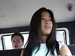 classroom russian job star gang bang bus