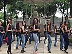 Most Sensual & Hot bbw oil7 Dance