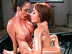 adessa&ampariella Hot Lez Girl Is Punish With anty gals Toys By Mean lesbo vid-05
