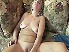Busty first night baled xxxx video Liisa uses a dildo to fuck her wet pussy