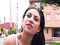 Sexy waif xxx video porn star