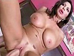 Hard Sex With Big japanese perkosa jav Filling Wet Pussy Of Mature Lady tara holiday movie-26