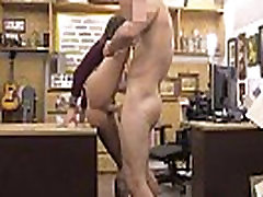 Felicity Feline in reality hotel maid Pawn gets fucked by pawn shop owner