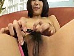 Sluts acquires her panty moist