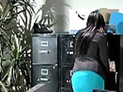 Sex In Office With Big Round Tits Naughty Hot Girl selena santana movie-28