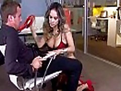 Sex In Office With Big Round Tits Naughty Hot Girl nadia styles movie-24