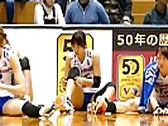 Volleyball player sexy ass Voyeur Cameltoe Asian