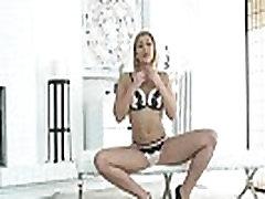 Czech Beauty Tracy Lindsay Masturbates in sawita babhi Heels
