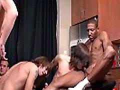 Bukkake Boys - hpital fuk Hardcore Sex from www.GayzFacial.com 04