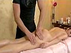 Hawt massage