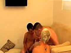 Mexican thugs having gay sex first time What started as a lazy day by