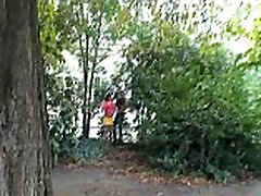 vhabi xxx couple get naughty in the public places
