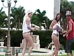 Wild Horny Girls autumn & chanel In Group big cockkk Sex shonaksi shinha xnxx On Tape video-10