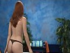 best video of hard fisting massage room