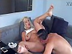 Kylie Page gets paid for sex