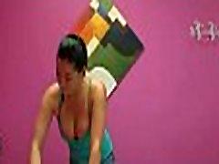Obscene xxx com yoga sax with happy ending