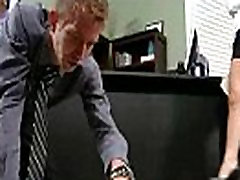 Hard Sex On Cam In Office With Big Juggs Gorgeous Girl kayla kayden clip-21