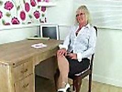 Best of British grannies part 17